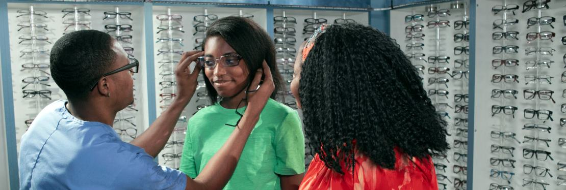 Academy Kids Circle reviews | Optometrists at 2857 E. Fountain Blvd. - Colorado Springs CO