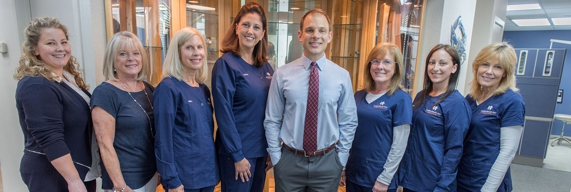 Chesapeake Bay Dentistry: Keith Polizois, DMD reviews | Dentists at 43 Old Solomons Island Road - Annapolis MD