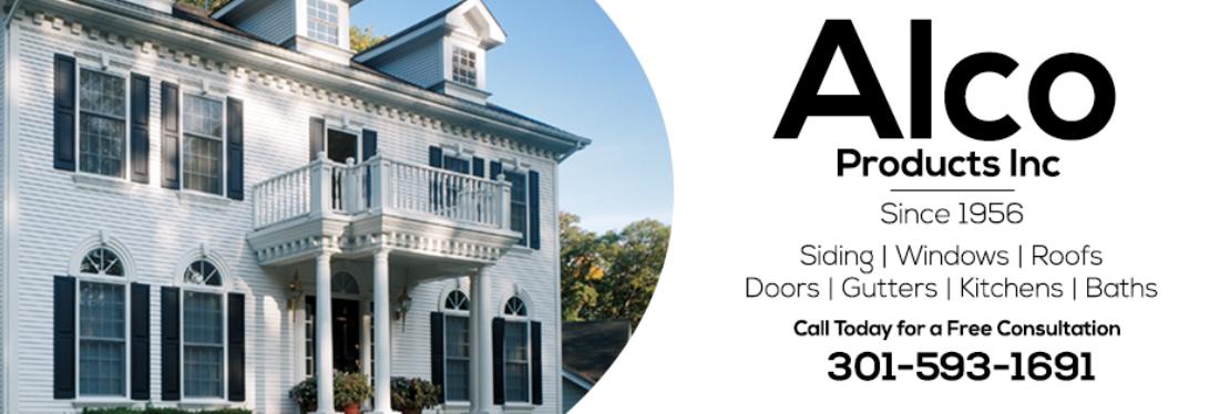 Alco Products Inc. reviews | Windows Installation at 4921 Wyaconda Road - North Bethesda MD