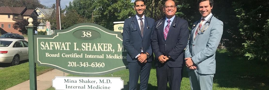Shaker Medical Group reviews | Doctors at 155 Polifly Rd #301 - Hackensack NJ