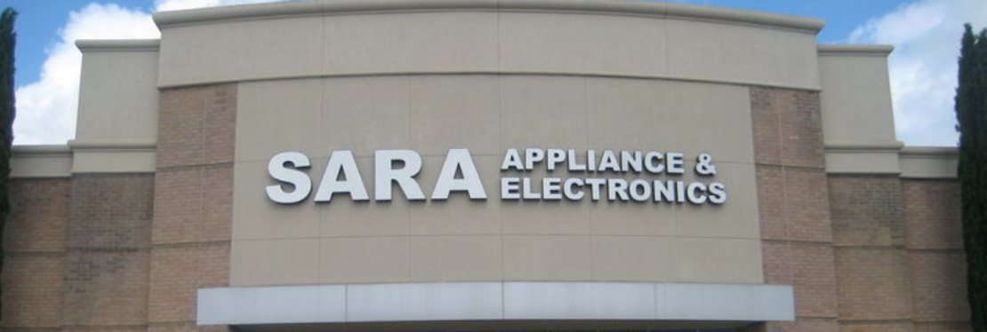 Sara Appliance Electronics Reviews Appliances At 16820 Southwest Freeway Sugar Land Tx