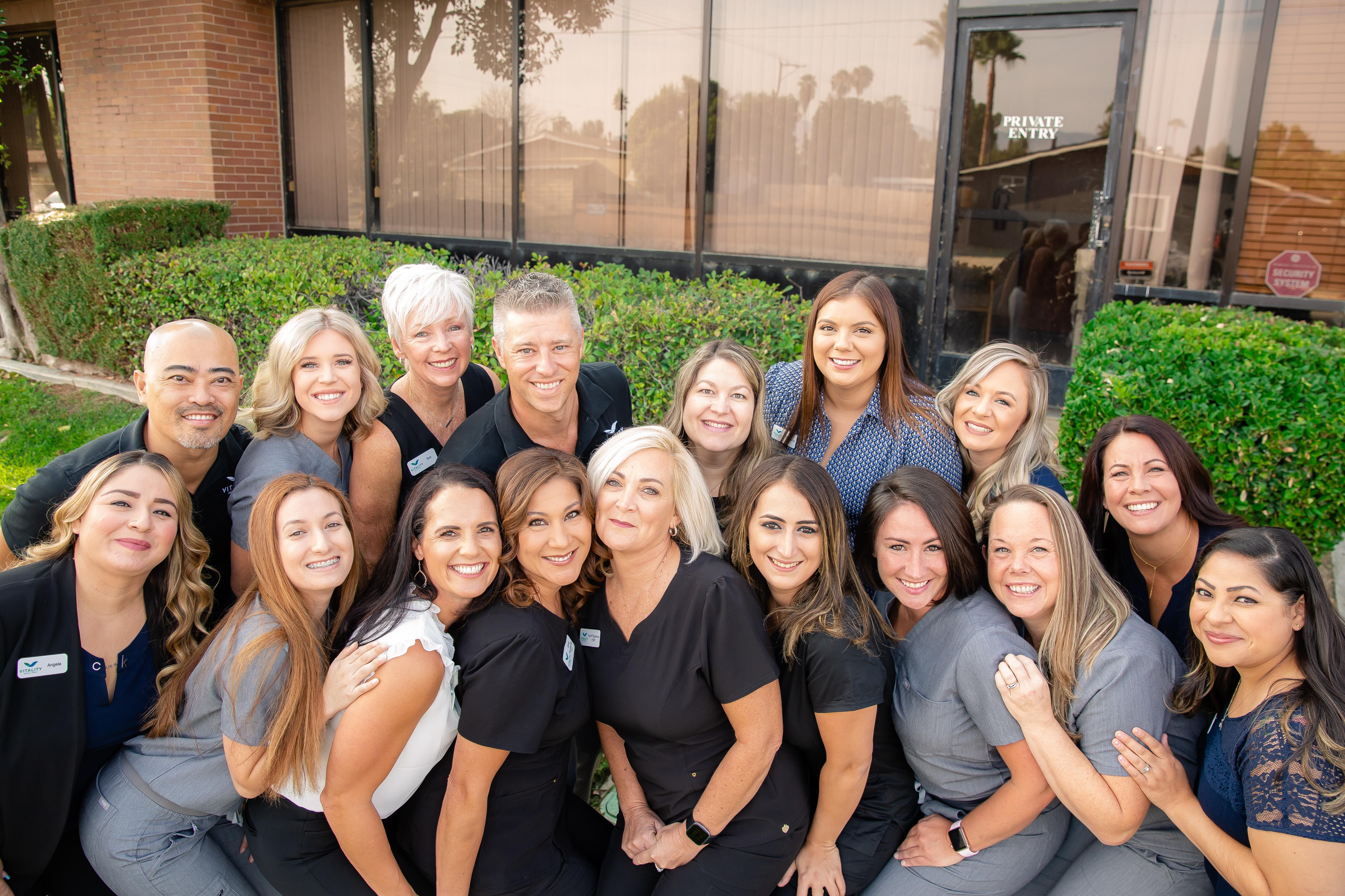 Vitality Medical Group reviews   Health & Medical at 901 South State Street - Hemet CA