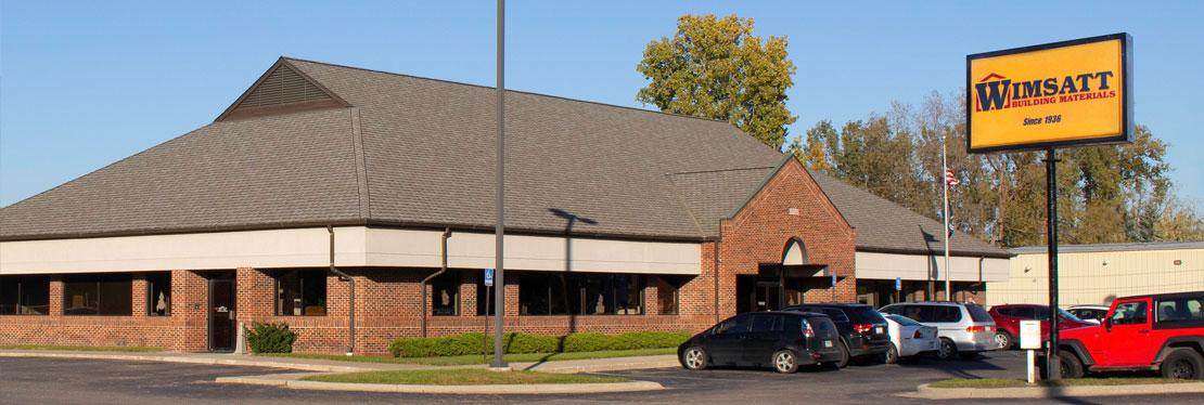 Wimsatt Building Materials reviews   Building Supplies at 36340 Van Born Rd - Wayne MI