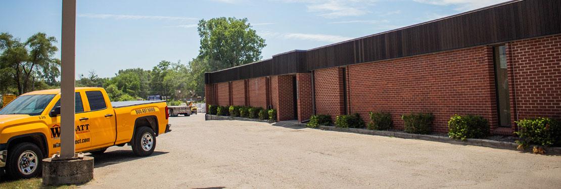 Wimsatt Building Materials reviews | Building Supplies at 1131 Sylvertis Rd - Waterford Twp MI