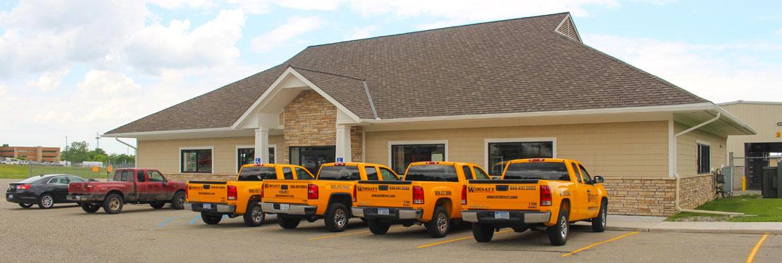 Wimsatt Building Materials reviews | Building Supplies at 1615 E Miller Rd - Lansing MI