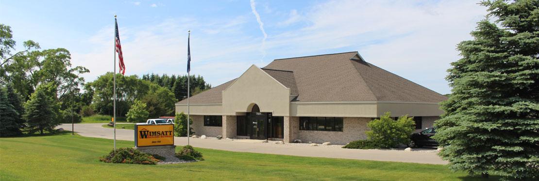 Wimsatt Building Materials reviews | Building Supplies at 7201 M-72 - Williamsburg MI