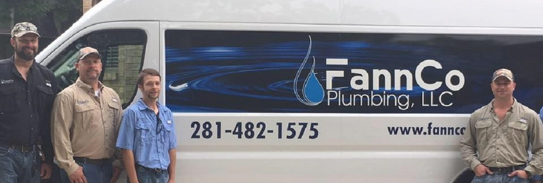 FannCo Plumbing reviews   Plumbing at 1910 Talon Dr - Friendswood TX