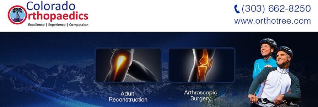 Colorado Orthopaedics reviews | Orthopedists at 10103 RidgeGate Parkway - Lone Tree CO