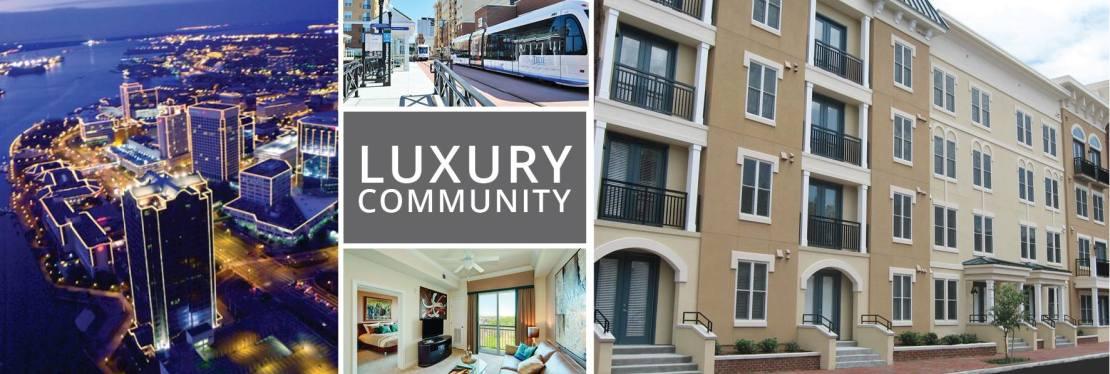 Belmont at Freemason Apartments Reviews, Ratings | Apartments near 260 W York St , Norfolk VA