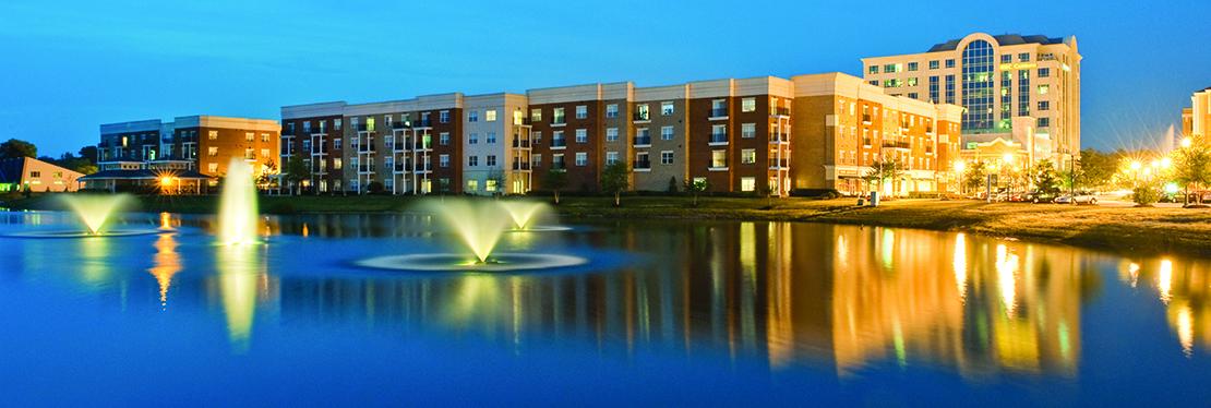 Park Place Apartments reviews   Apartments at 675 Town Center Dr - Newport News VA