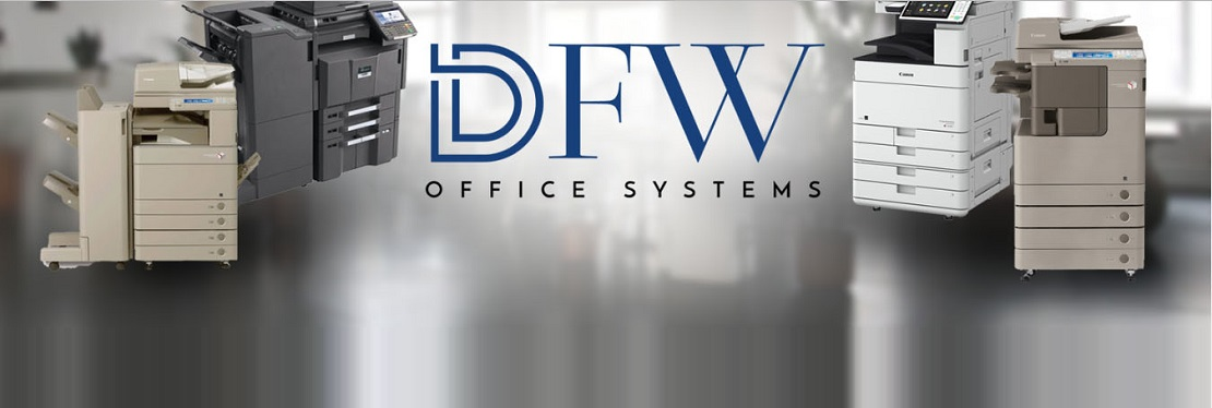 DFW OFFICE SYSTEMS reviews   Printing Services at 13719 Gamma Rd. - Farmers Branch TX