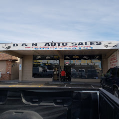 B and N Auto Sales reviews | Used Car Dealers at 15225 N 32nd St - Phoenix AZ