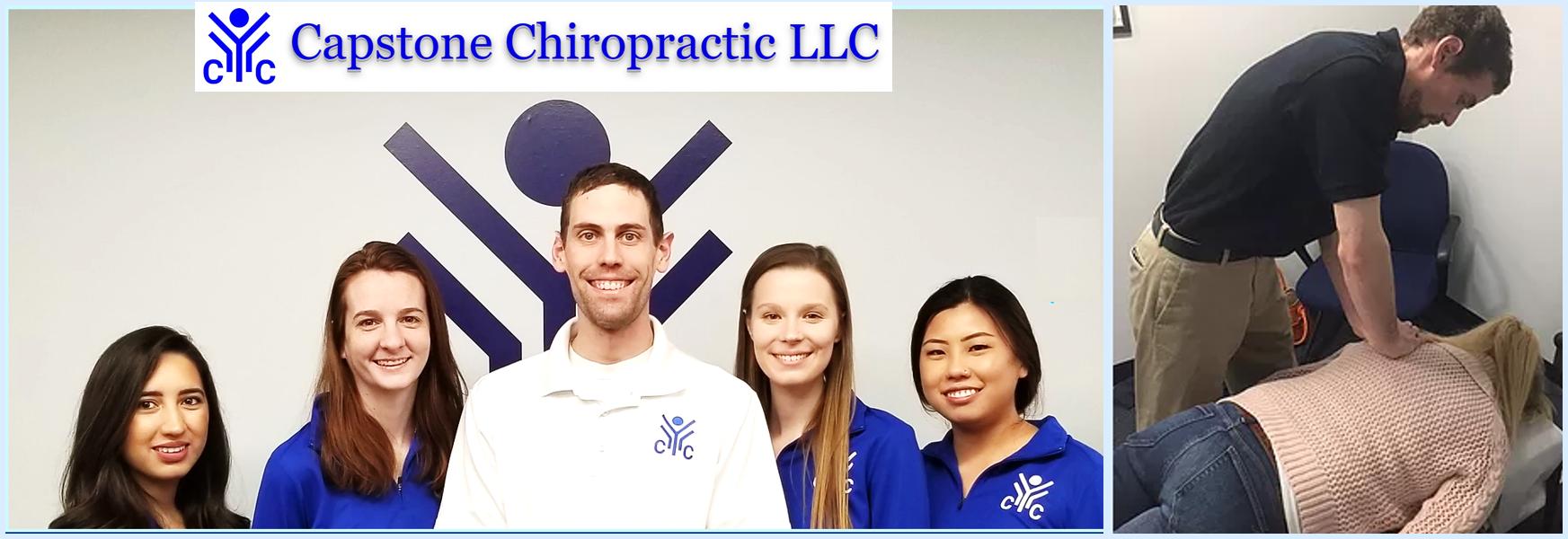 Capstone Chiropractic LLC reviews | Chiropractors at 2579 John Milton Dr #220 - Herndon VA