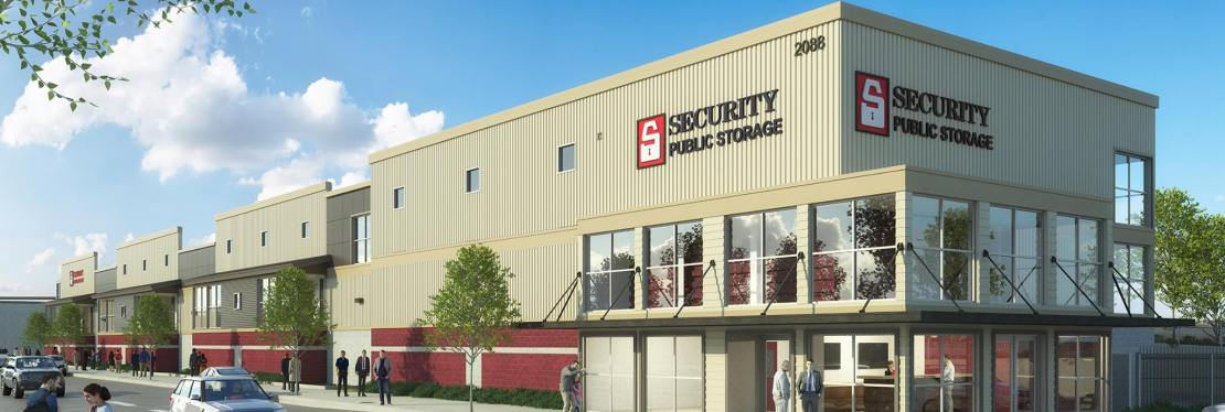Security Public Storage reviews | Self Storage at 2088 NW Vaughn St - Portland OR