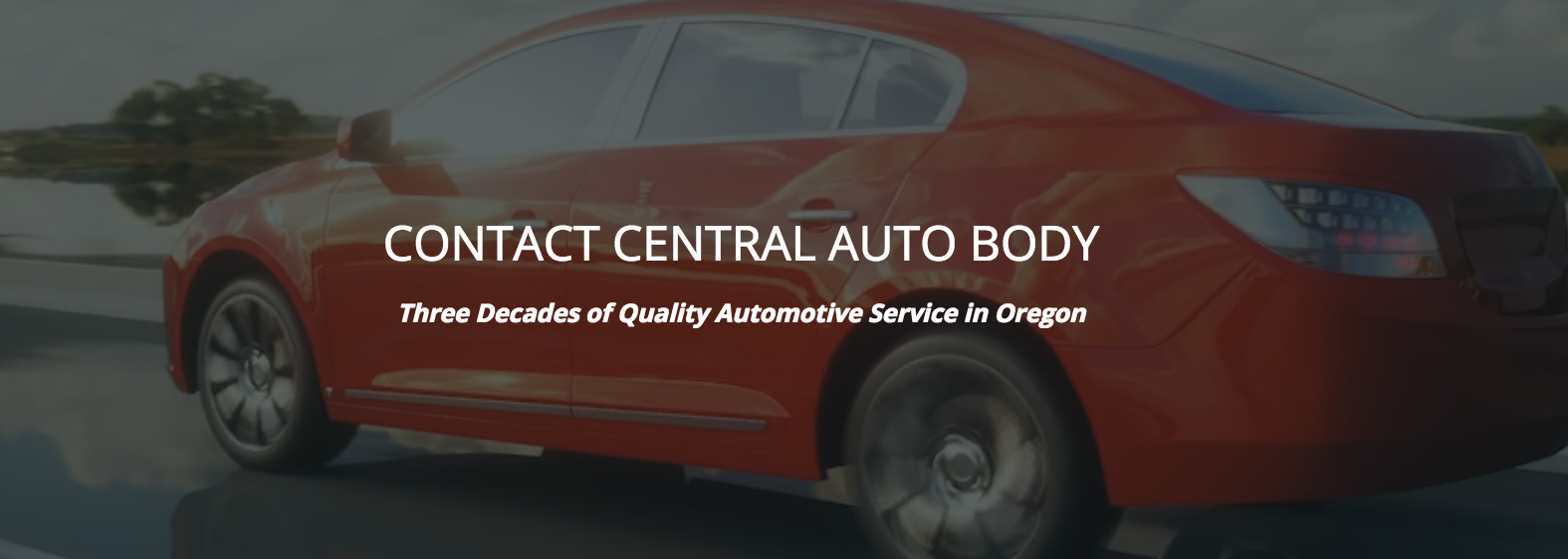 Central Auto Body, LLC reviews | Body Shops at 19590 SW Shaw St - Aloha OR