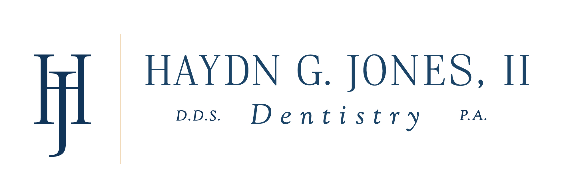 Haydn G. Jones II, DDS reviews | Dentists at 1816 East Blvd - Charlotte NC