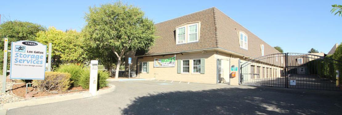 Los Gatos Storage Services reviews   Self Storage at 17471 Farley Rd W - Los Gatos CA