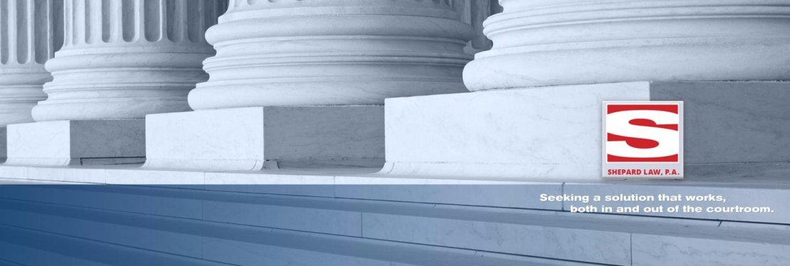 Shepard Law reviews | Criminal Defense Law at 2612-B  W. 15th Street - Panama City FL