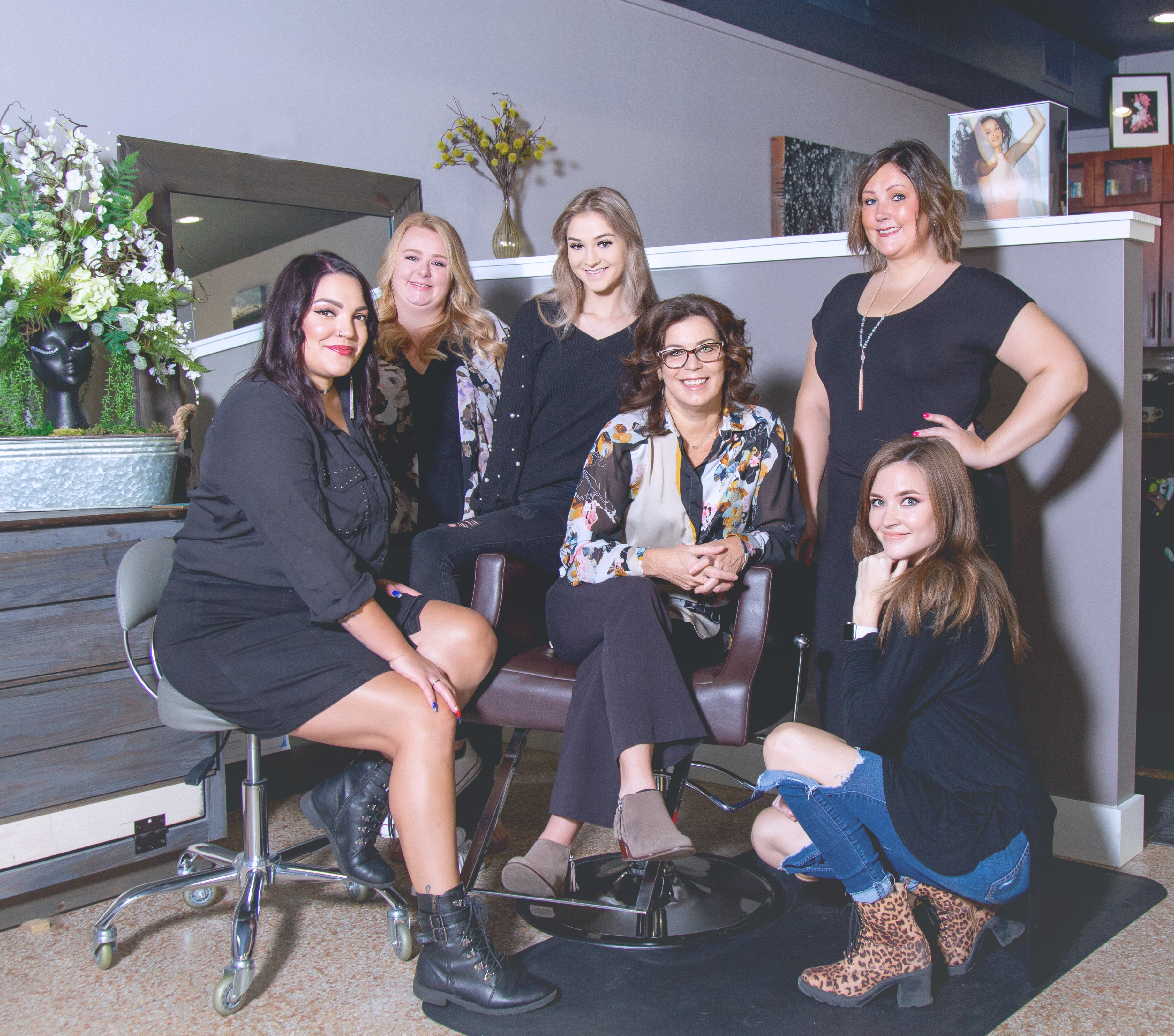 Atlantic Hair Studio reviews   Hair Salons at 1008 Atlantic Ave - Fernandina Beach FL