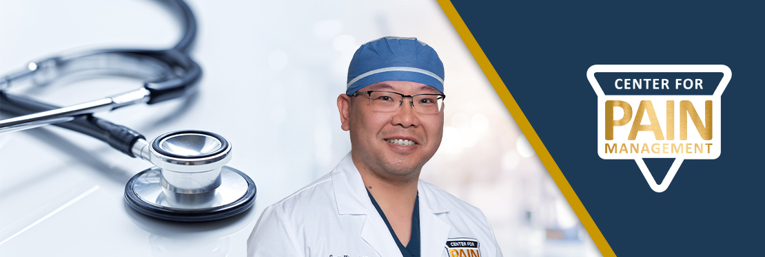 Scott Kim, MD reviews   Pain Management at 533 E County Line Rd - Greenwood IN