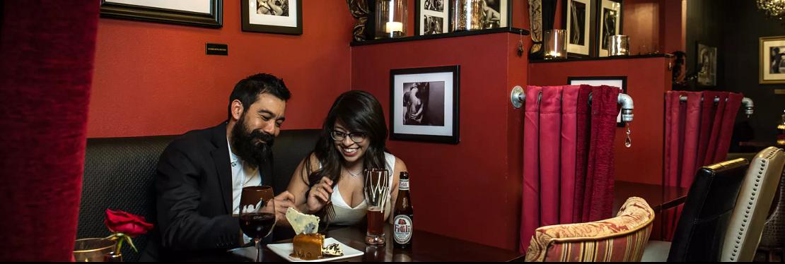 Better Than Sex- A Dessert Restaurant Plano reviews | Desserts at 1010 E 15th Street - Plano TX