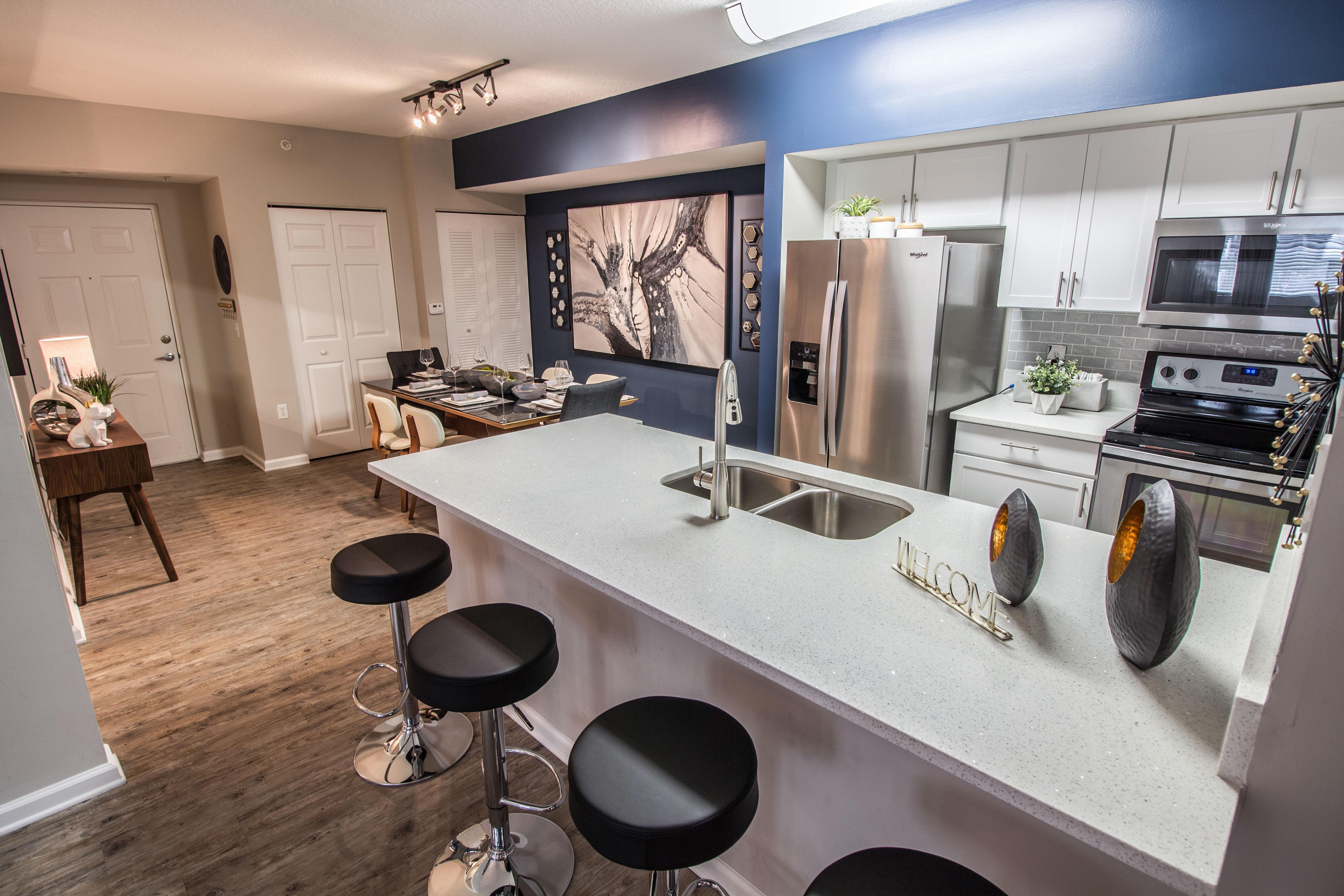The Marin reviews | Apartments at 3880 W Broward Blvd - Plantation FL