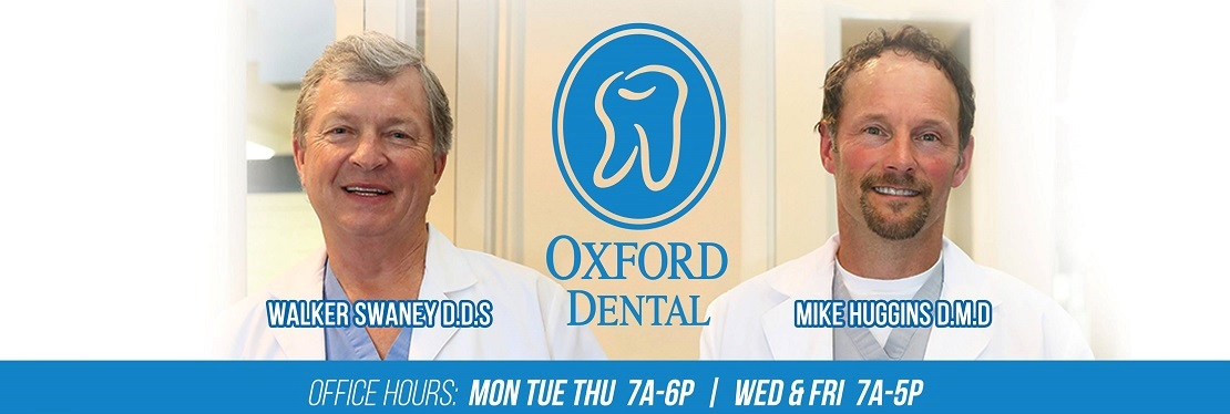 Oxford Dental reviews | Dentists at 2155 South Lamar Boulevard - Oxford MS
