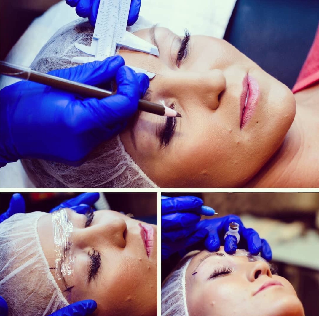 Inked Microblading Parlor Reviews, Ratings | Permanent Makeup near 4385 North 75th Street , Scottsdale AZ
