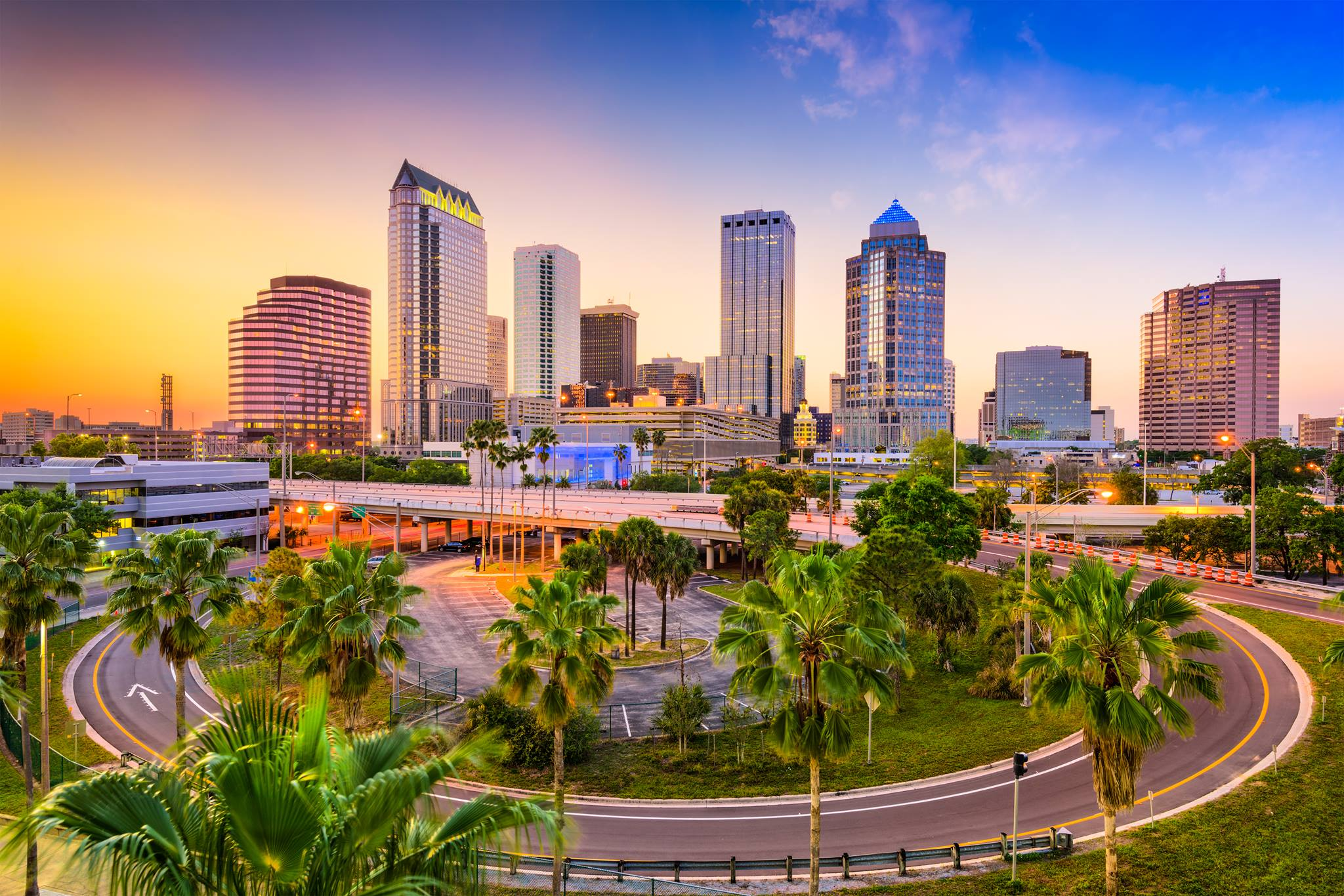 Tampa Home Group: John & Maria Hoffman, Tania Borelli reviews | Real Estate Agents at 18302 Highwoods Preserve Parkway Suite 110 - Tampa FL