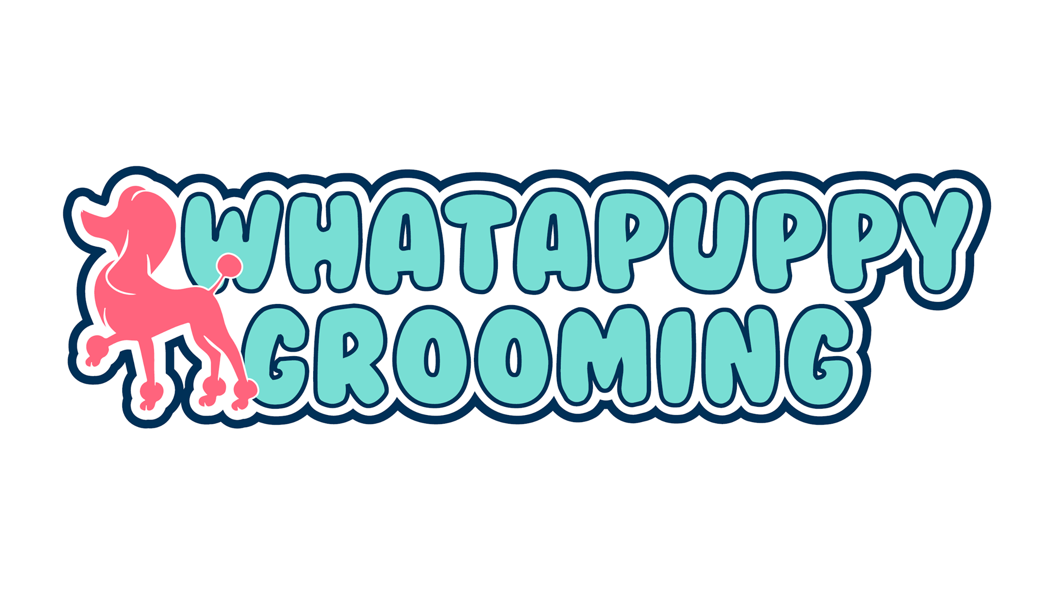 Whatapuppy Grooming Salon reviews | Pet Groomers at 3038 N Frazier St, - Conroe TX