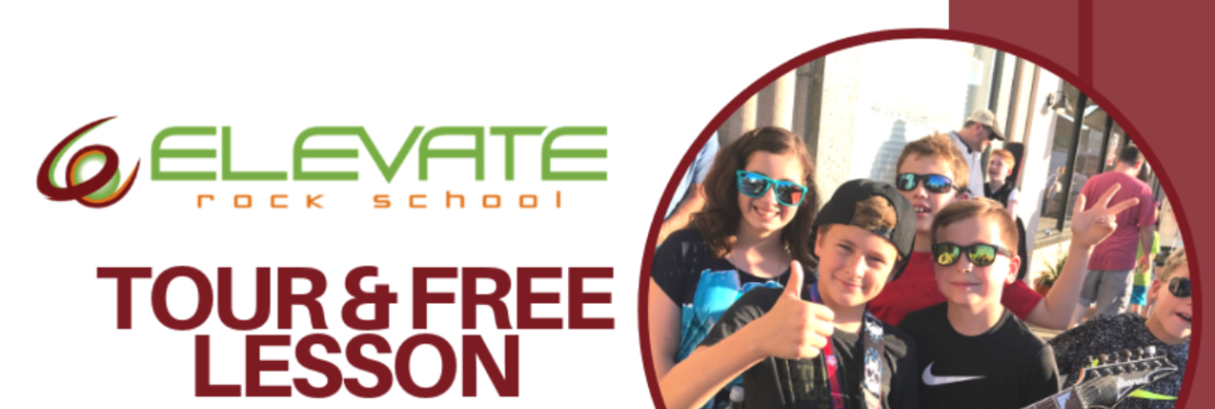 Elevate Rock School reviews | Educational Services at 4480 23rd Ave. S - Fargo ND