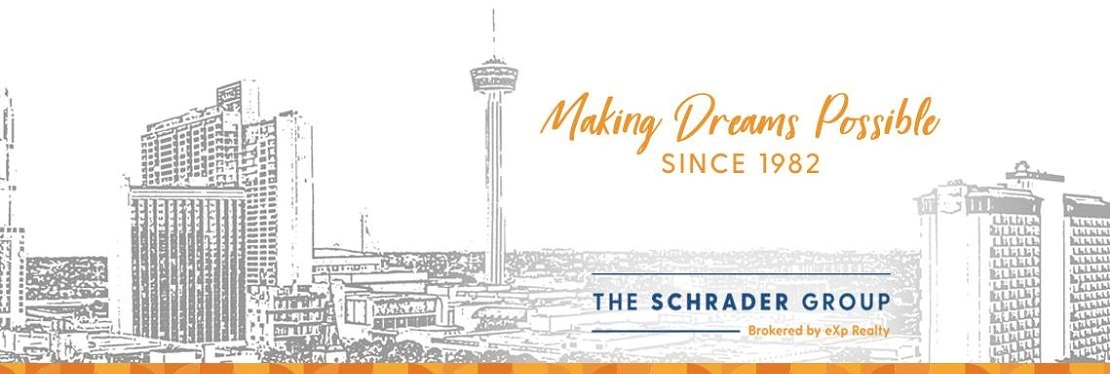 The Schrader Group - Brokered by eXp Realty reviews | Real Estate Agents at 300 E Sonterra Blvd Bldg 3 - San Antonio TX