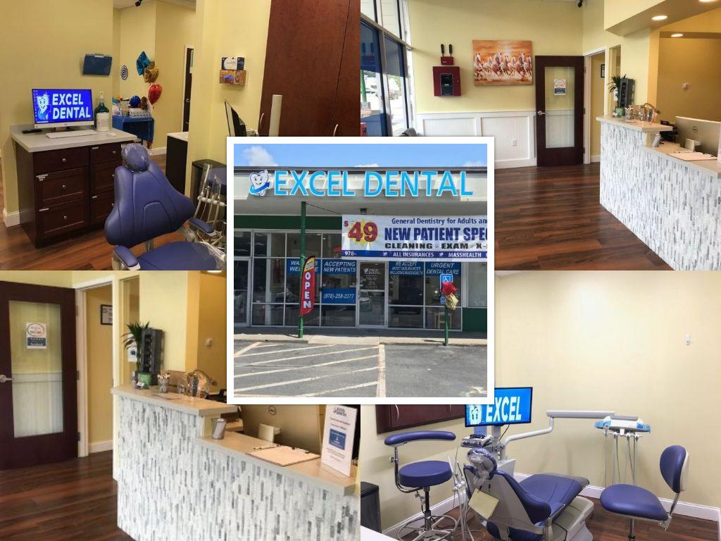 EXCEL DENTAL METHUEN reviews | Dentists at 49 Jackson St - Methuen MA