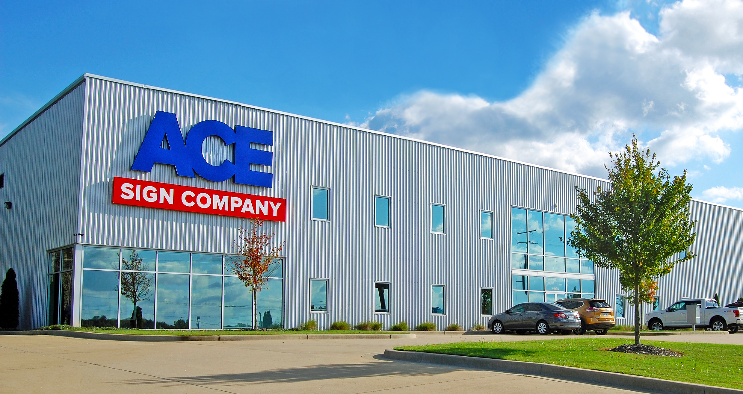 Ace Signs Reviews, Ratings   Signmaking near 11935 I-30 , Little Rock AR