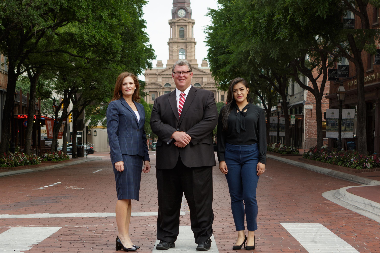 Goza & Carreras Attorneys at Law reviews   Criminal Defense Law at 2601 Airport Fwy - Fort Worth TX