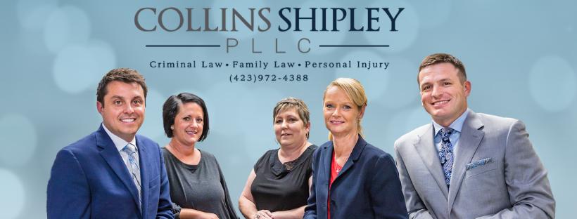Collins Shipley, PLLC reviews | Criminal Defense Law at 102 S Main St - Greeneville TN