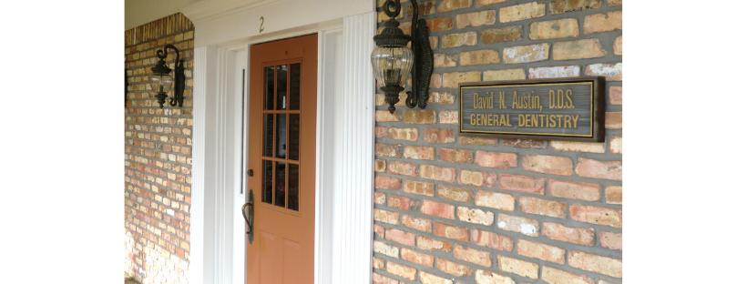 David N. Austin, DDS reviews | Dentists at 230 Carroll St #2 - Shreveport LA