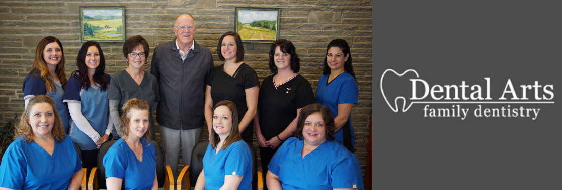 Dental Arts Group reviews | Dentists at 139 N Main St - Cortland NY