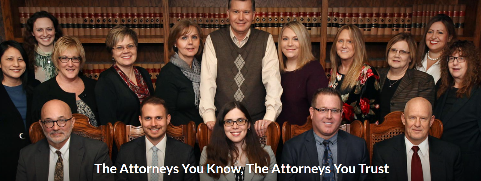 Barber, Kaper, Stamm, McWatters, Whitlock & Maloney, LLP reviews | Legal Services at 124 N Fulton St - Wauseon OH