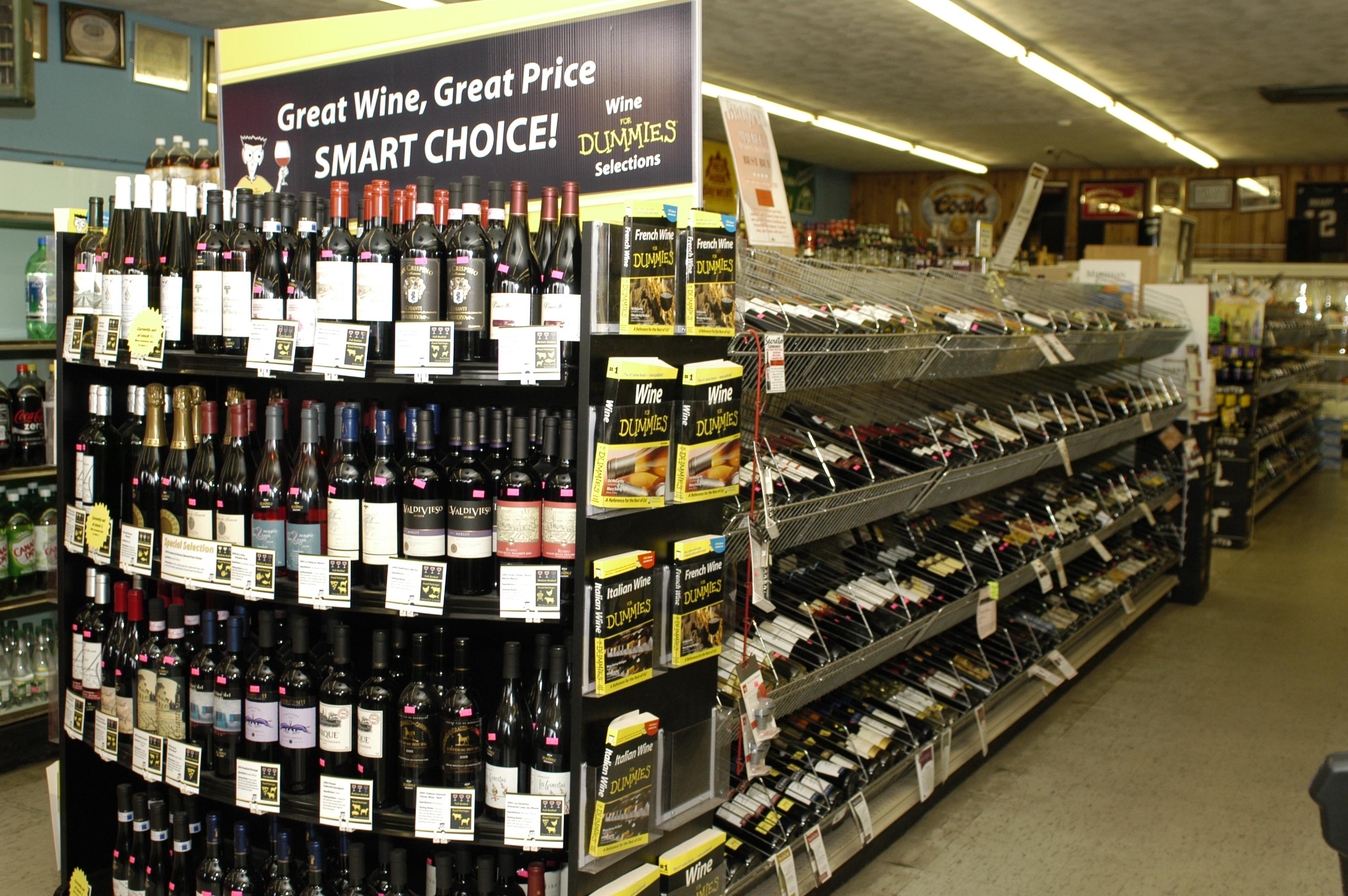 Main Street Wine and Spirits reviews | Beer, Wine & Spirits at 197 Main St - Ashland MA