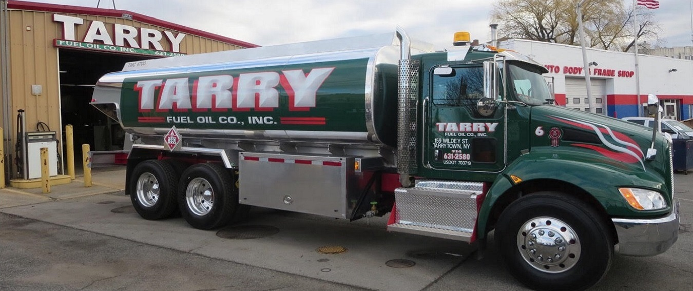 Tarry Fuel Oil Co., Inc. reviews | Heating & Air Conditioning/HVAC at 159 Wildey St - Tarrytown NY