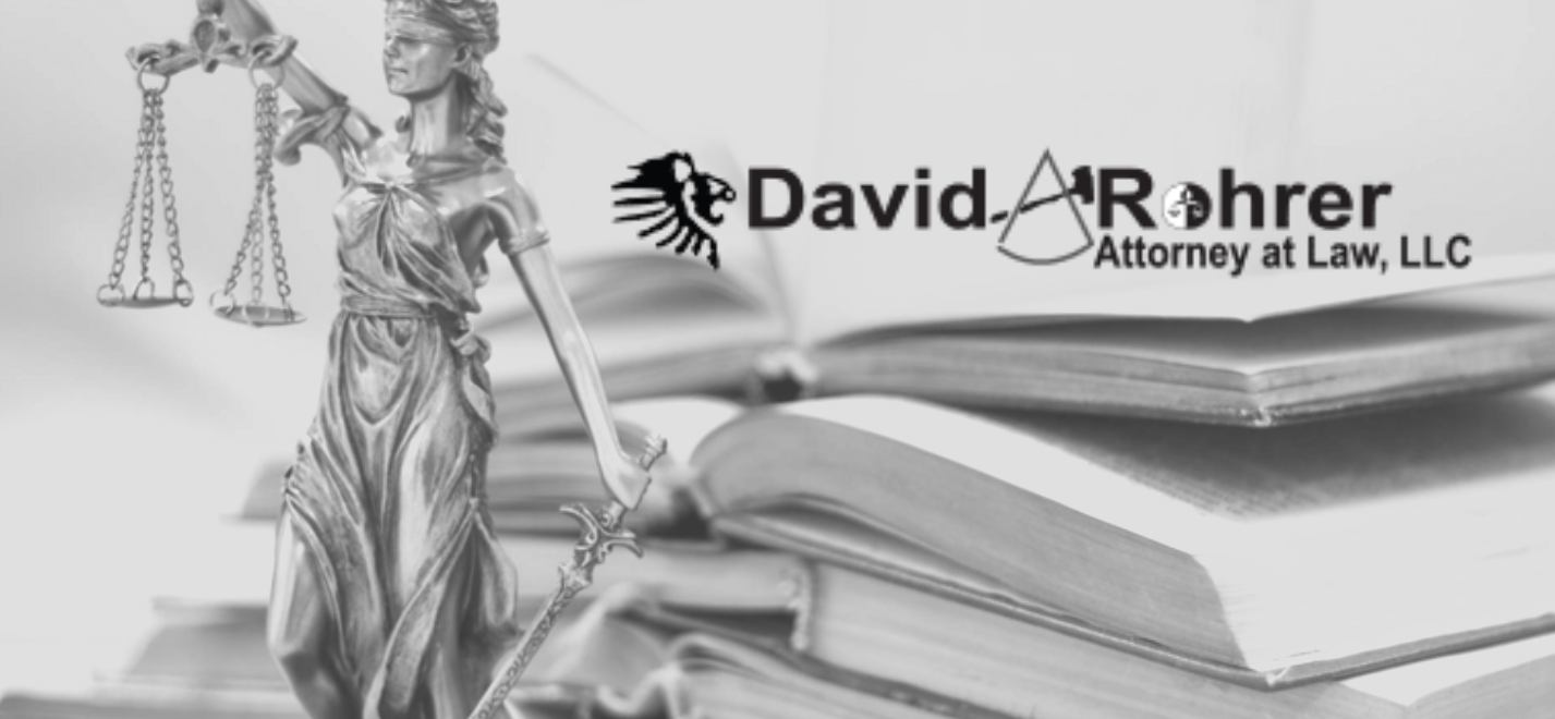David A. Rohrer Attorney at Law, LLC reviews | Lawyers at 537 S Broadway St #203 - Greenville OH