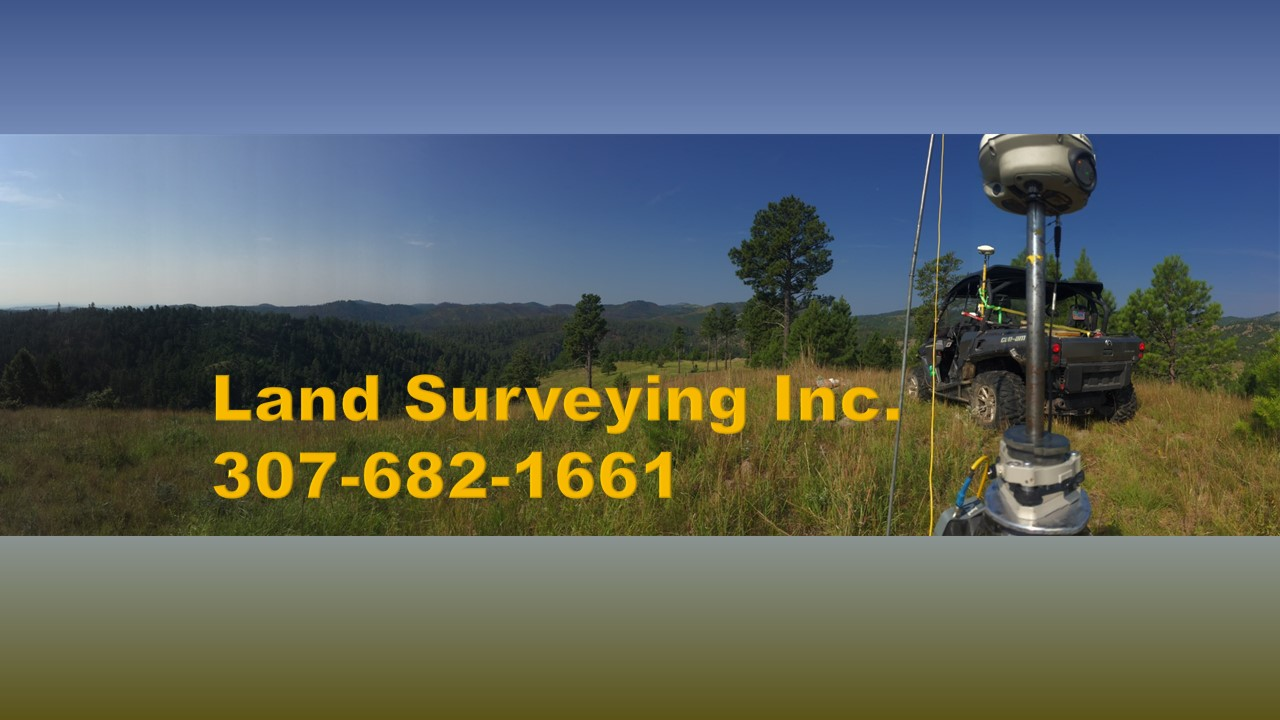 Land Surveying Incorporated reviews | Construction at 209 N Works Ave - Gillette WY