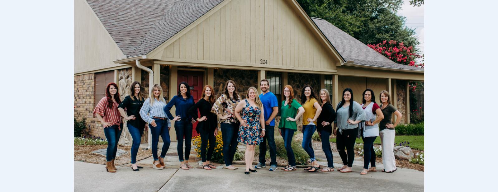 Lippian Family Dentistry reviews | Dentists at 204 Mc Cartney Blvd - Texarkana TX