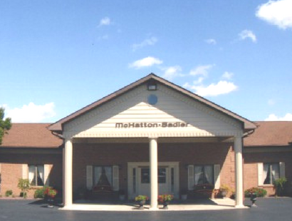 McHatton-Sadler Funeral Chapel reviews | Funeral Services & Cemeteries at 2290 Provident Ct - Warsaw IN