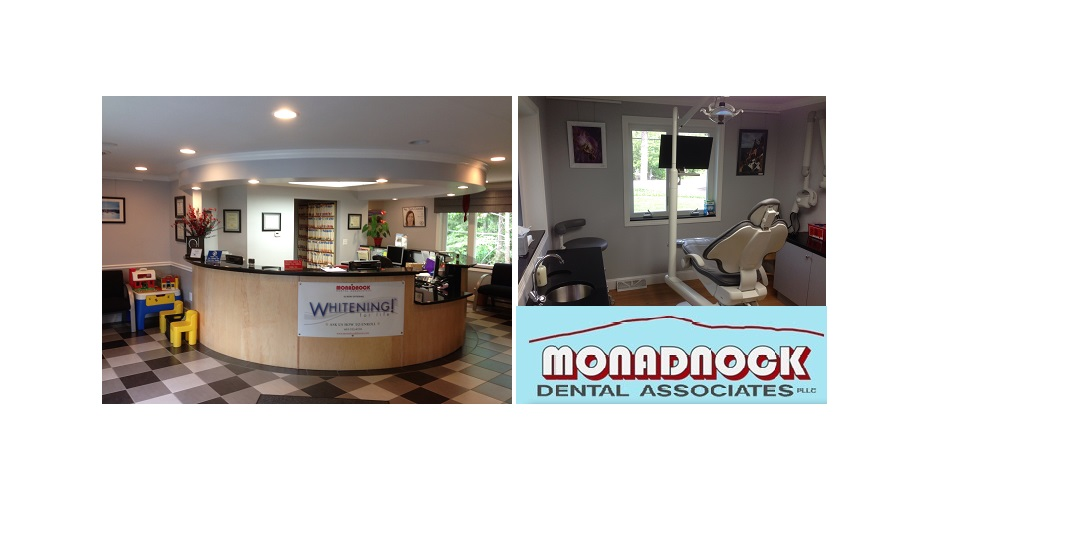 Monadnock Dental Associates PLLC reviews | Dentists at 123 Main St - Jaffrey NH