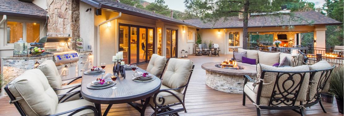 Colorado Custom Decks & Mosaic Outdoor Living reviews | Home Builder at 3255 Austin Bluffs Pkwy - Colorado Springs CO