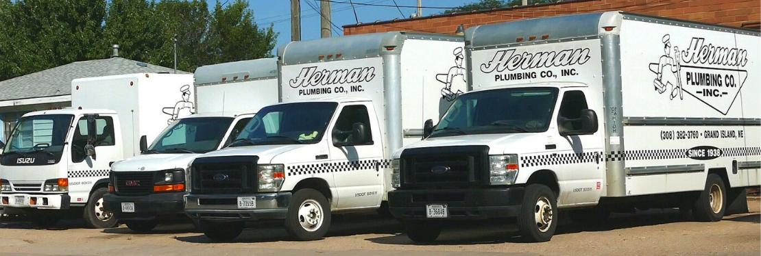 Herman Plumbing Co Inc reviews | Plumbing at 904 N Broadwell Ave - Grand Island NE