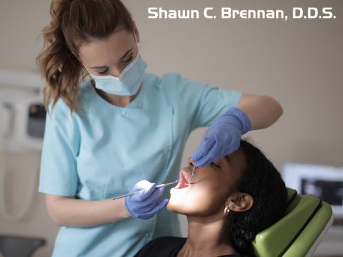 Shawn C Brennan DDS reviews | Dentists at 9 S Queen St - Rising Sun MD