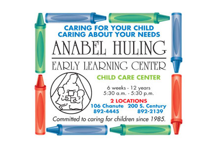 Anabel Huling Early Learning Center reviews | Child Care & Day Care at 106 N Chanute St - Rantoul IL